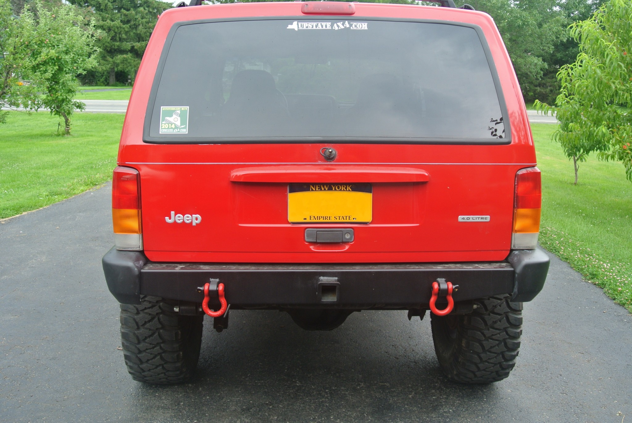 Img furthermore Image in addition E E Cb additionally Urban Madness in addition Maxresdefault. on wrangler prerunner